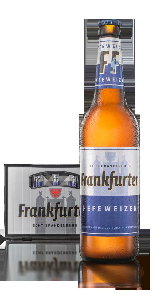 Frankfurter Hefeweizen