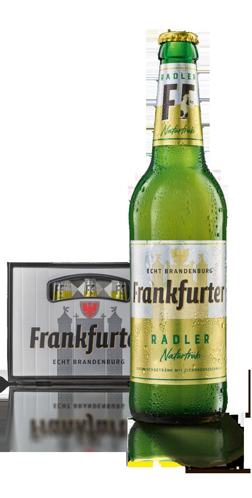 Frankfurter Radler